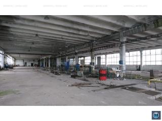 Spatiu industrial de inchiriat, zona Republicii, 2400 mp