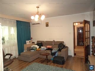 Apartament 2 camere de vanzare, zona Baraolt, 55.31 mp