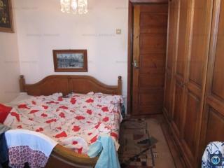 Apartament 3 camere de vanzare, zona Baraolt, 78.73 mp