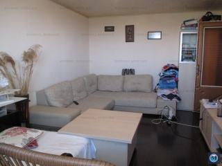 Apartament 3 camere de vanzare, zona Vest - Lamaita, 63.43 mp
