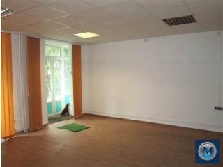 Spatiu  birouri de inchiriat, zona Est, 122 mp