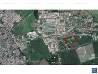 Teren extravilan de vanzare, zona Exterior Est, 20000 mp