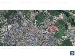 Teren intravilan de vanzare, zona Bereasca, 480 mp