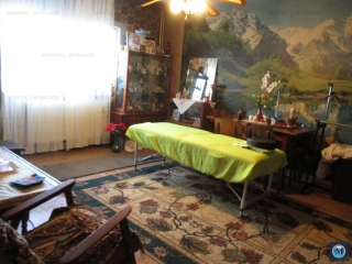 Apartament 4 camere de vanzare, zona Cantacuzino, 90.22 mp