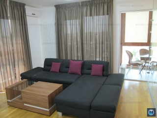 Apartament 3 camere de inchiriat, zona Central, 94.92 mp