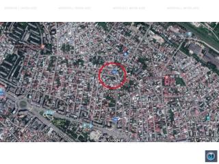 Teren intravilan de vanzare, zona Gheorghe Doja, 1100 mp