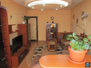 Apartament 3 camere de inchiriat, zona Marasesti, 64 mp