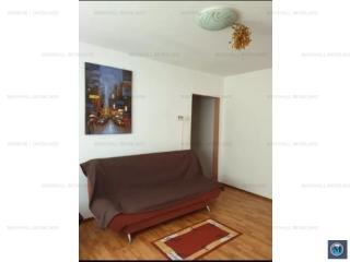 Apartament 3 camere de vanzare, zona Baraolt, 51 mp
