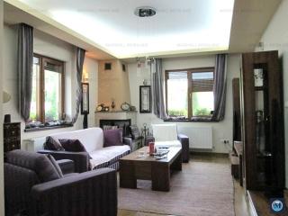 Vila cu 6 camere de inchiriat, zona Traian, 150 mp
