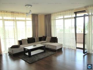 Apartament 2 camere de inchiriat, zona Albert, 90 mp