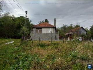 Casa cu 3 camere de vanzare in Posesti, 60 mp