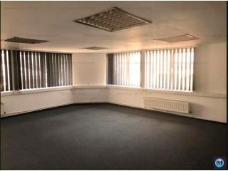 Spatiu  birouri de vanzare, zona Central, 420 mp