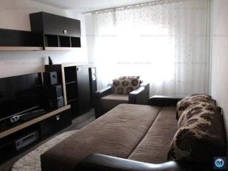 Apartament 3 camere de vanzare, zona Cantacuzino, 61.24 mp