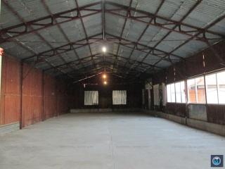 Spatiu industrial de inchiriat, zona Vest, 320 mp