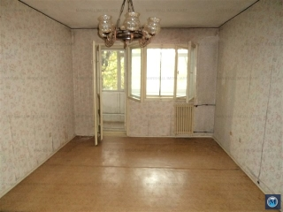 Apartament 2 camere de vanzare, zona Cantacuzino, 58.48 mp
