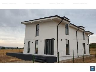 Vila cu 4 camere de vanzare in Bucov, 165.19 mp
