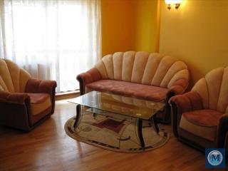 Apartament 2 camere de inchiriat, zona Cantacuzino, 51 mp