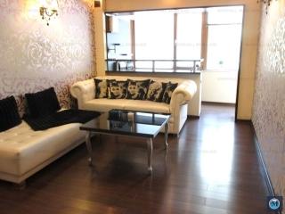 Apartament 2 camere de vanzare, zona Cantacuzino, 51.93 mp