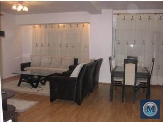 Apartament 3 camere de vanzare, zona Cantacuzino, 105 mp