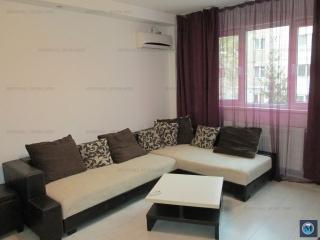 Apartament 2 camere de inchiriat, zona Vest - Lamaita, 42 mp
