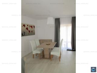 Vila cu 4 camere de inchiriat in Paulesti, 126.5 mp