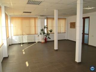 Spatiu  birouri de inchiriat, zona Cantacuzino, 80 mp