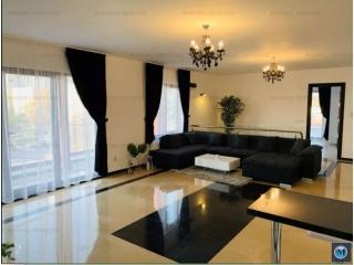 Apartament 4 camere de inchiriat, zona Republicii, 170 mp