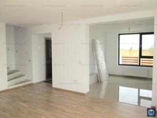 Vila cu 3 camere de vanzare, zona Albert, 100 mp