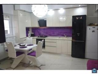 Apartament 3 camere de vanzare, zona 9 Mai, 52.06 mp