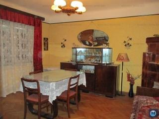 Vila cu 3 camere de vanzare, zona Buna Vestire, 140 mp