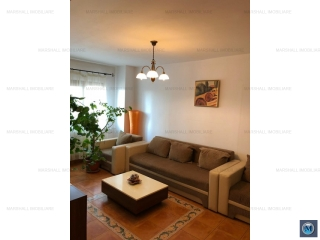 Apartament 2 camere de inchiriat, zona Ultracentral, 55 mp