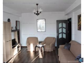Apartament 2 camere de inchiriat, zona Ultracentral, 49 mp
