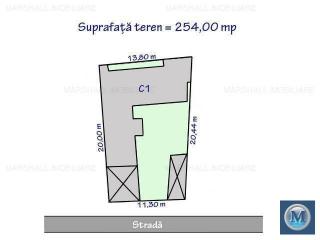 Casa cu 4 camere de vanzare, zona Gheorghe Doja, 120 mp