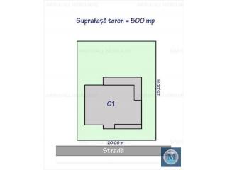 Vila cu 5 camere de vanzare in Gageni, 250 mp