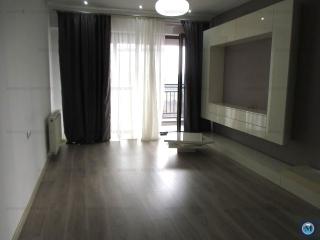 Apartament 3 camere de vanzare, zona Albert, 75.60 mp