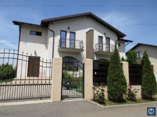 Vila cu 3 camere de vanzare in Paulestii Noi, 139.1 mp