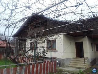 Vila cu 4 camere de vanzare in Valcanesti, 138.25 mp