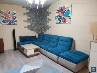 Apartament 3 camere de vanzare, zona Malu Rosu, 75.87 mp