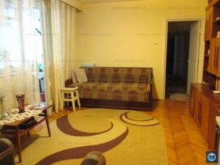 Apartament 3 camere de vanzare, zona Baraolt, 67.01 mp