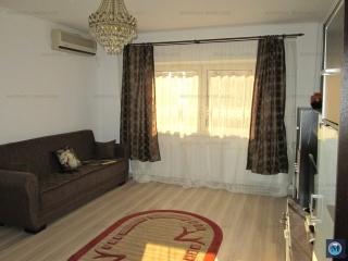 Apartament 2 camere de inchiriat, zona Ultracentral, 60 mp