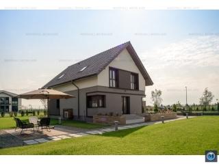 Vila cu 5 camere de vanzare in Strejnicu, 178.50 mp