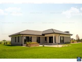 Casa cu 4 camere de vanzare in Strejnicu, 187.48 mp