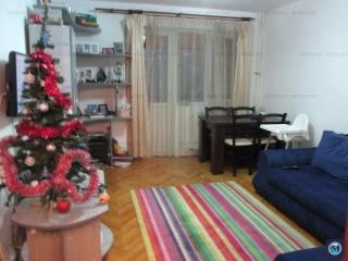 Apartament 2 camere de vanzare, zona Nord, 42.1 mp