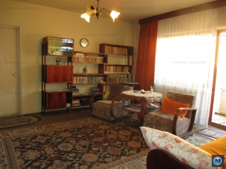 Apartament 2 camere de vanzare, zona Ultracentral, 60.39 mp