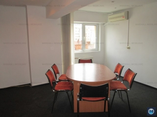 Spatiu  birouri de inchiriat, zona Ultracentral, 81.65 mp