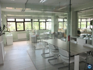 Spatiu  birouri de inchiriat, zona Central, 188.74 mp