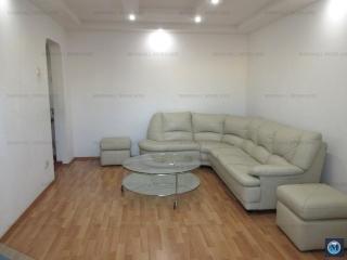 Apartament 3 camere de vanzare, zona Cantacuzino, 76.44 mp