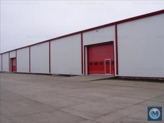 Spatiu industrial de vanzare, zona Exterior Vest, 1200 mp