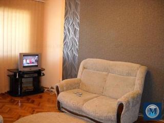 Apartament 2 camere de inchiriat, zona Republicii, 57.23 mp