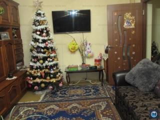 Apartament 3 camere de vanzare, zona Republicii, 74.60 mp